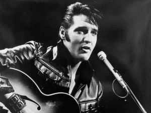 Elvis Presley is the subject of an afternoon performance March 25 at the Memorial Opera House. (Memorial Opera House)
