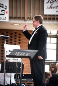 Like Sousa? Valpo U is hosting a concert that's all about him