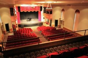 Take a walk down memory lane at Memorial Opera House's Best of Broadway