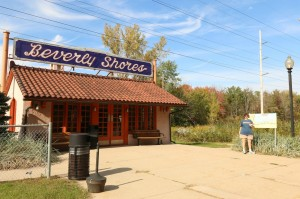 May 8-July 3: Beverly Shores museum exhibit salutes vets