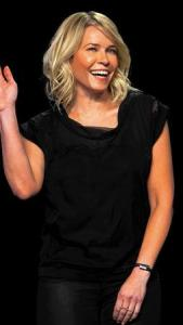 Chelsea Handler will appear at the Horseshoe Casino in Hammond on Sunday. (Horseshoe Hammond, Handout)