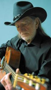 The legendary Willie Nelson will be bringing his talent to the Horseshoe Casino stage on May 22. (Horseshoe Hammond)