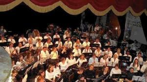 The 17th annual Sousa Tribute Concert will be held May 2 at Valparaiso University. (Valparaiso University, Handout)