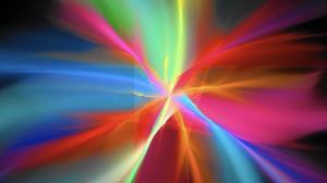 """The Blend"" by Kevin Gross – fractal art."