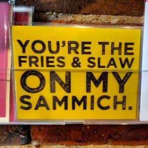 sandwixhes