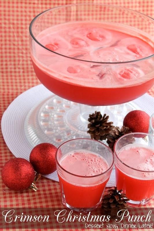 10-Crimson-Christmas-Punch-DessertNowDinnerLater